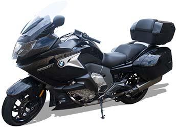 Touring Motorrad